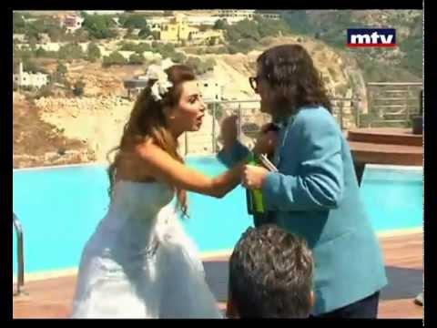 Ktir Salbe - Atramizi 01/10/2012 كتير سلبي - أطرميزي