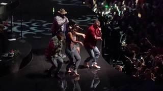 Download Lagu Justin Timberlake - Summer Love @ Madison Square Garden 3/22/2018 Gratis STAFABAND