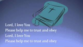 Watch Big Daddy Weave Trust And Obey video