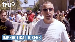 Impractical Jokers - Party at Jokers Island | truTV