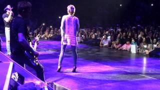 Tim McGraw & Faith Hill Nashville 8-15-15