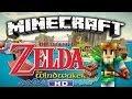 LINK LE TERRORISTE | Minecraft Wind Waker