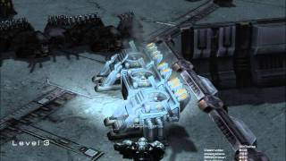 Starcraft 2 - Zombie Survival Mod