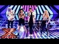 Only The Young Sing Jailhouse Rock Twist And Shout Live Week 1 The X Factor UK 2014 mp3 indir