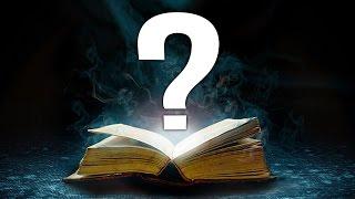 Gelecekten Doru Haberler Veren Gizemli Kitap
