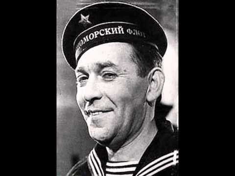 Леонид Утесов - С одесского кичмана