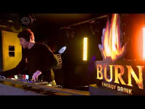 Alfa Future People 2017 (Burn Stage)