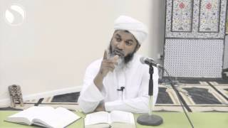 Video: Joseph (Lives of the Prophets) - Hasan Ali 7/11