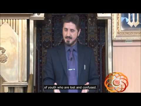 The religion of Islam is Hijacked - Dr  Adnan Ibrahim
