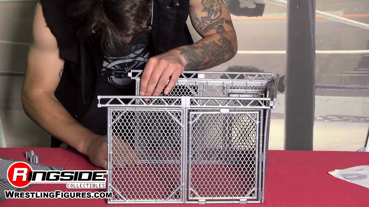 HELL IN A CELL torrent