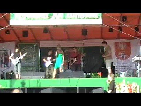Paparapa - Bik Bara Bum (live) video