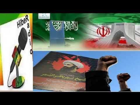 Hiber radio on saudi Arabia- Iran diplomatic tension