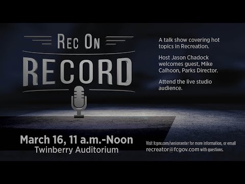 view Rec on Record: Episode 6 video
