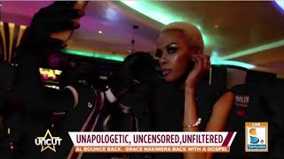 Nina Roz Gets Cozy With Bennie Gunter on her 24th Birthday Party| Uncut Extra