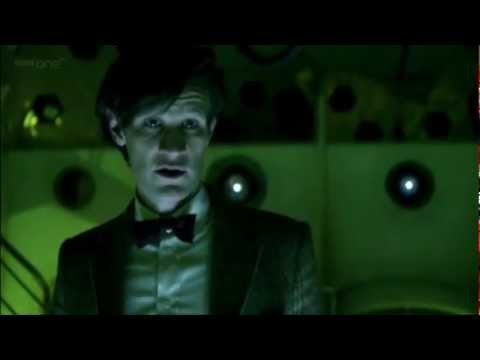 Doctor Who: The Majestic Tale Trailer