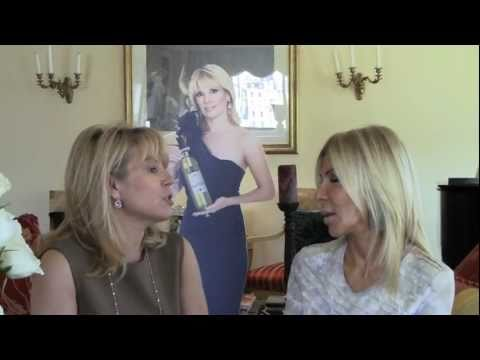 0 Fabulous At 60: BRAVOs Real Housewives of NYC Ramona With Her  Pinot Grigio