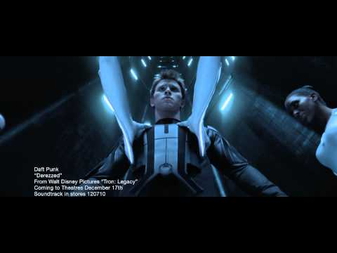 TRON: LEGACY - Daft Punk