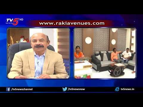 Sujan Media's Real City | Episode 59 | 10-06-2018 | TV5 News