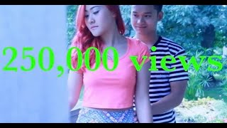Chally And BLUE - Karen New Love Song 2015 ( Haw Kho Ta Tu Pa) Earth's Separation