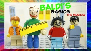 Lego Baldis Basics: The Musical (Baldis Basics in Education and Learning)