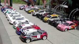 RC Grand Prix - Lhota 2016