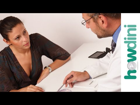 Genital herpes symptoms and treatments - Dr. Jennifer Wu