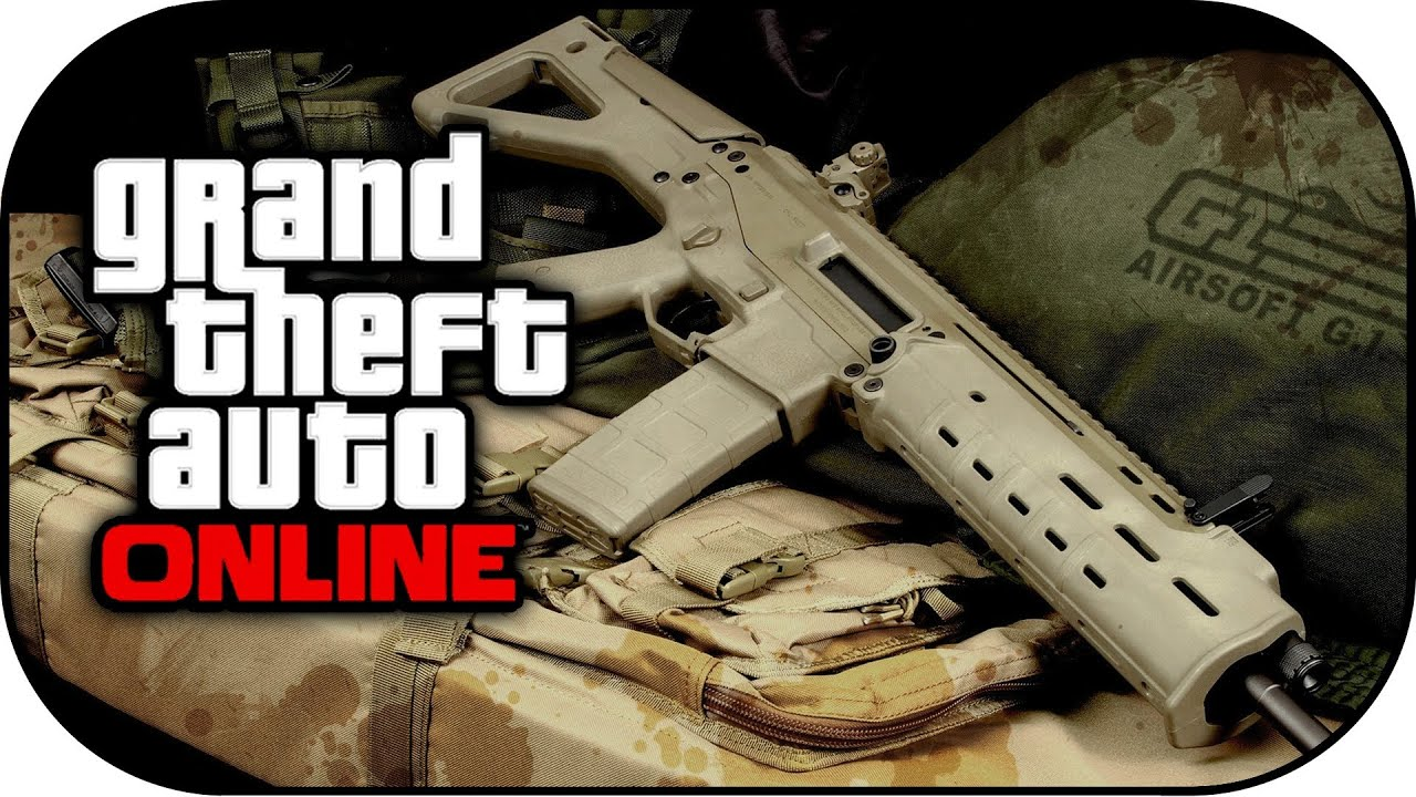 New Guns in Gta 5 Gta 5 Heist New Leaked Dlc
