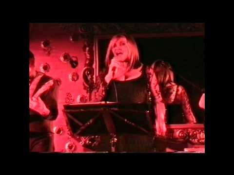 Aida Cooper – Indocina (live 2006)