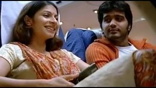 Neevalle Neevalle Full Movie - Part 2 - Vinay Rai, Sadha, Tanisha