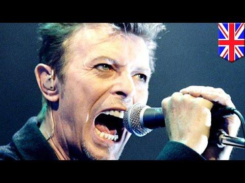 David Bowie death: David Bowie's dead, long live David Bowie - TomoNews