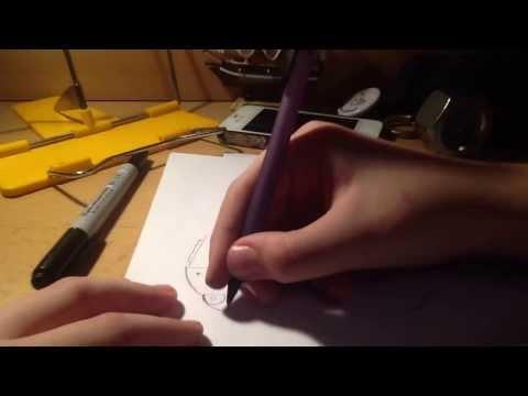 Видео как научиться рисовать танки