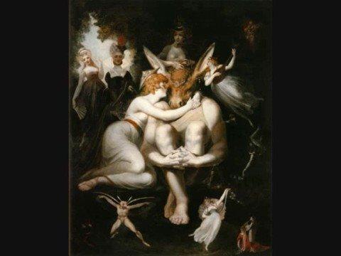Пёрселл Генри - If love