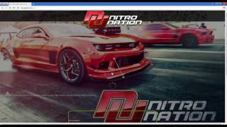 Nitro Nation Hack → Add *999999* Cash in 2 Minutes! 100% working!! |No Root|