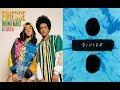 Bruno Mars and Ed Sheeran- Shape Of Finesse(Mashup)