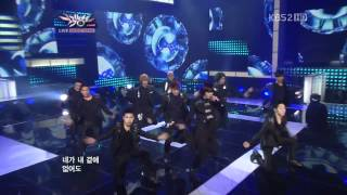 (120601)(HD) MYNAME - Hello & Goodbye (Comeback Stage)