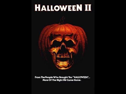 """Halloween II"" (1982) TV Trailer"
