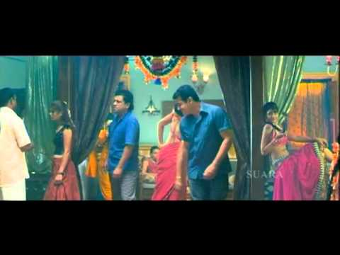 Madurai Ponnu Billa 2 Video Song Suara Print. video
