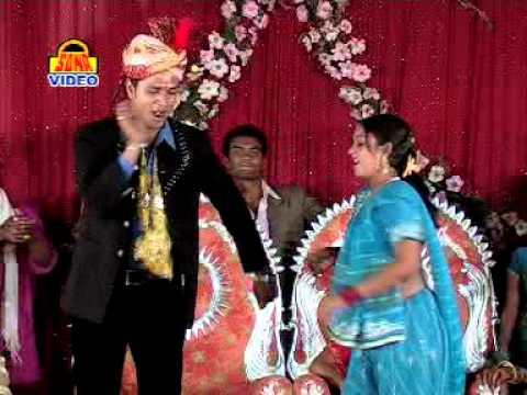 Samdhan Mobile Wali Ho Gayi  superhit Bundelkhandi Lokgeet By Sanjo Baghel, Vinod Sain video