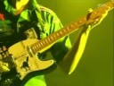 weird guitar solos (Tom Morello)