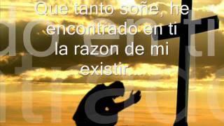 Abel Zavala - Te pertenezco (lyrics)