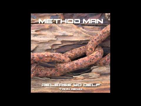 Method Man - Release Yo Delf (Tron Remix)