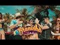 Antony E Gabriel   BRUNINHA Feat DJ Kevin (CLIPE OFICIAL)