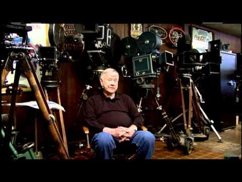 Martin Hill - Collector of Film Cameras