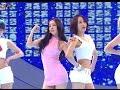 [가요대제전] KARA - KARA Special, 카라 - 카라 스페셜 KMF 20131231