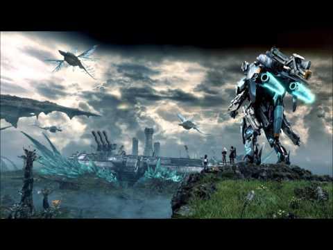 Xenoblade Chronicles X OST - Black tar pt 2 - Extended