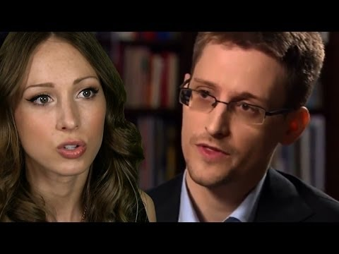 Edward Snowden Official NBC Interview Part II EXCLUSIVE | DAILY REHASH | Ora TV