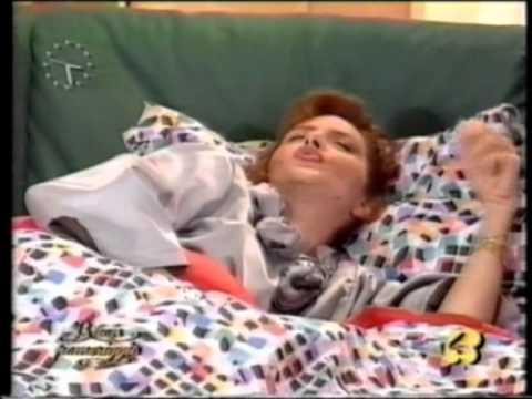 Bobo Lucchesi & Patrizia Rossetti televendite Clic Clac (2° stagione) Buon Pomeriggio