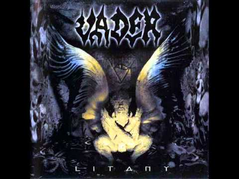 Vader - The World Made Flesh
