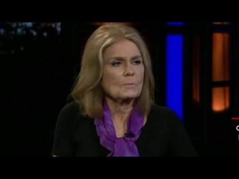 Steinem apologizes for female Sanders supporters remark