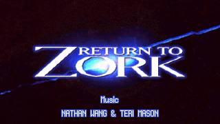 Return to Zork - Soundtrack (Adlib)